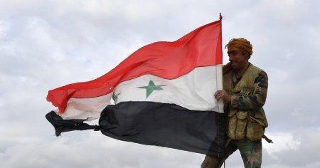 В Сирии трое военных ранены при обстреле боевиков