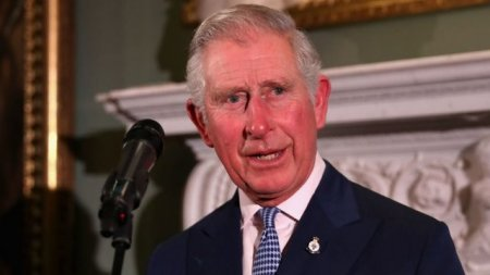 СМИ: Принц Чарльз дал согласие на встречу с Трампом