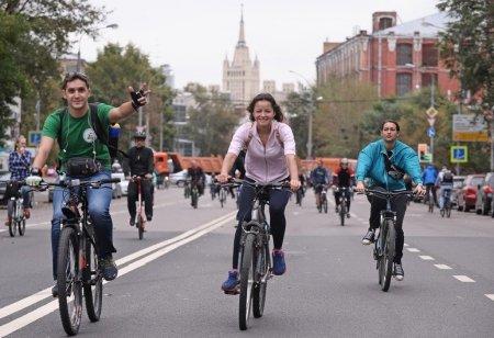 Эксперты сравнили цены на велосипеды в России