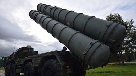 В Турции опровергли сообщения об ультиматуме США по поставкам С-400