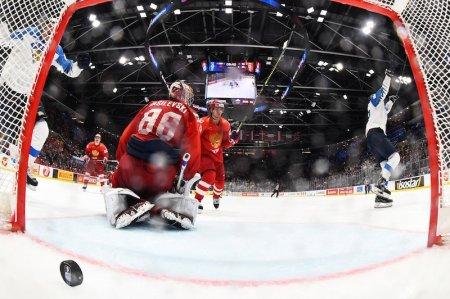 Тренер сборной Канады не удивился проигрышу России на ЧМ по хоккею