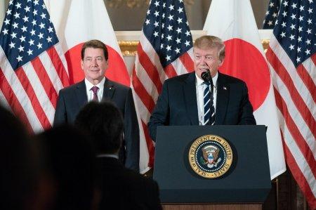 Трамп раскритиковал решение суда по стене на границе с Мексикой