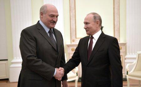 Путин и Лукашенко поручат проработать пути интеграции РФ и Белоруссии до 21 июня