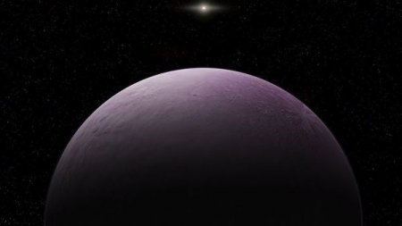 """Крупнейшая """"безымянная"""" планета Солнечной системы получила имя"""