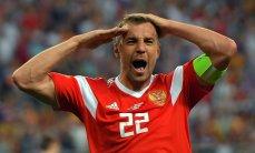 Сборная России одержала самую крупную победу всвоей истории