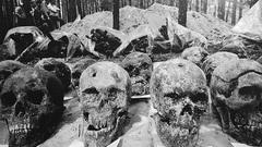 """Судьба """"троечников"""": как сталинские палачи сожрали друг друга"""