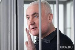 Бывший глава Свердловской железной дороги Миронов найден застреленным в Москве