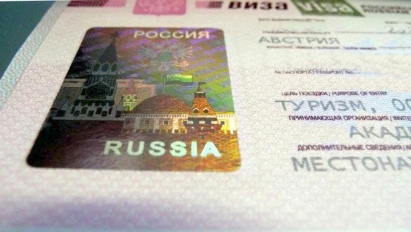 Электронные визы увеличат поток туристов в Россию на 40%: экспертное мнение