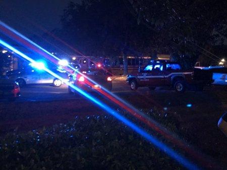 Посольство РФ проверяет, были ли среди пострадавших при стрельбе в США россияне