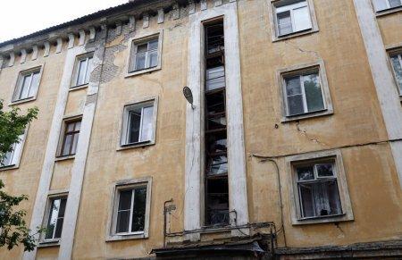 Мэр Дзержинска: Ущерб от взрывов оценивается в миллионы рублей