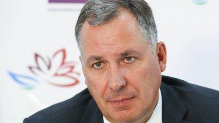 Глава ОКР рассказал о позиция МОКпо поводу отстранения России