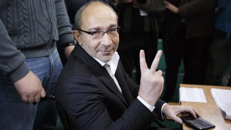 Мэр Харькова выступил за прямые переговоры Киева с Москвой