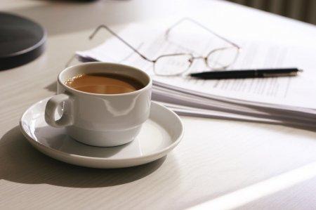 Директор раскрыл способ, как с помощью чашки кофе найти идеального сотрудника