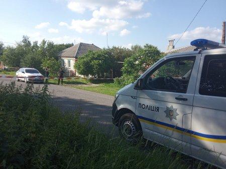 Украинец убил сына из-за пельменей
