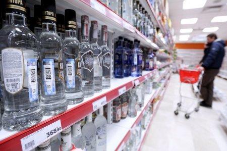 Россияне стали чаще травиться алкоголем