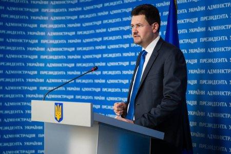 Бывшего пресс-секретаря Порошенко вызвали на допрос из-за пропавших серверов