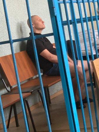 Следствие СЗАО УВД по г. Москве попыталось арестовать свидетеля по делу