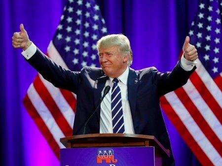 Трамп ждёт, что Россия соберёт для него компромат