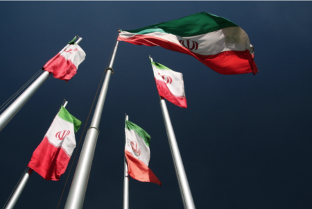Иран отвергает обвинения США в атаке на танкеры в Оманском заливе