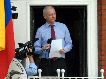 Слушания об экстрадиции Ассанжа в США пройдут в феврале