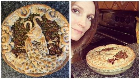Девушка творит чудеса на кухне, и это не то, что вы думаете: 10 шедевров из печи