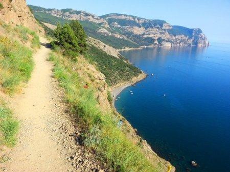 В горах Крыма погиб 14-летний биатлонист из Мурманска