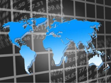 Fitch пересмотрело прогноз роста мировой экономики