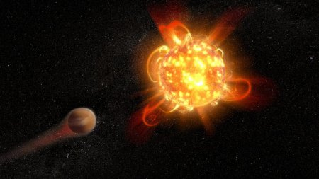 У звезды Тигардена обнаружено два аналога Земли
