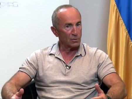 Бывшего президента Армении Роберта Кочаряна вернули под стражу