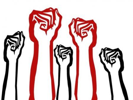 Уругвай частично парализован всеобщей забастовкой