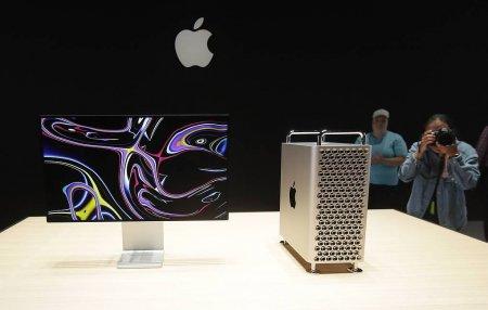 WSJ: Apple переносит производство Mac Pro из США в Китай