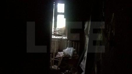 Один человек погиб и трое пострадали при взрыве газа в Коврове