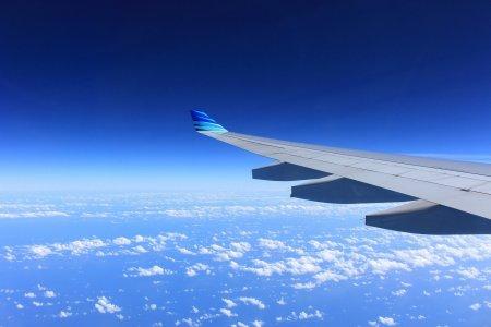 Летевший из Японии самолёт совершил экстренную посадку в Красноярске