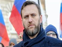 Медики заподозрили у Навального поражение неизвестным химвеществом