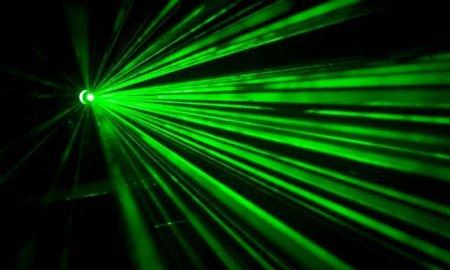 Обнаружено новое свойство света