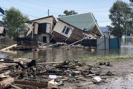 Спасатели нашли живыми ещё 5 пропавших во время наводнения в Иркутской области