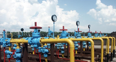 "Глава ""Нафтогаза"" предрёк техногенную катастрофу: Украина замёрзнет"