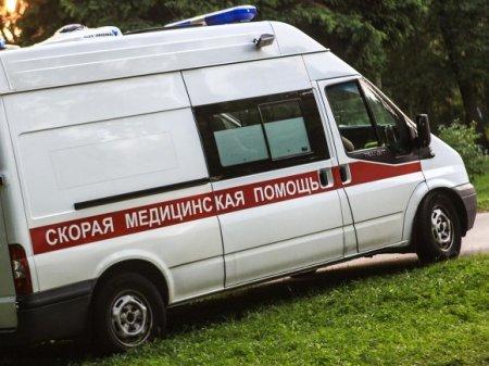 Два человека ранены при взрыве в ростовском кафе