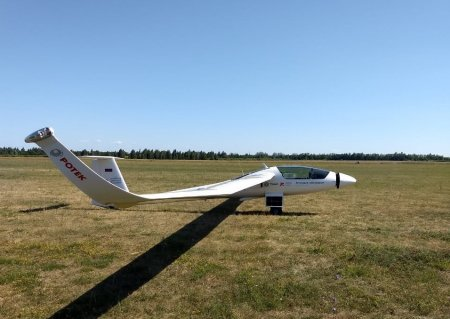 Конюхов готовится перелететь всю Россию на самолёте с солнечными батареями