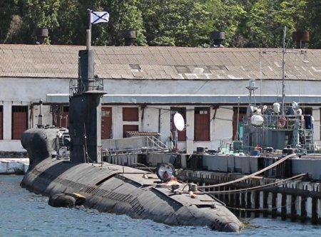 РБК: диверсия рассматривается как одна из версий пожара на подлодке в Баренцевом море