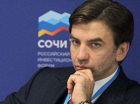 Столичные суды арестовали имущество Абызова на общую сумму свыше 20 млрд рублей