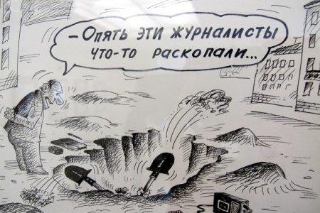 Ольга Туханина. Не крамольных журналистов надо бояться власти. Крамола перешла в народ
