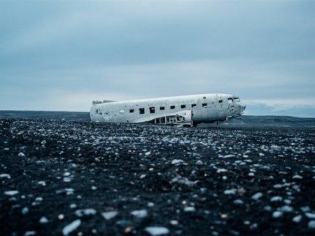 При крушении одномоторного самолета в Швеции не выжил никто