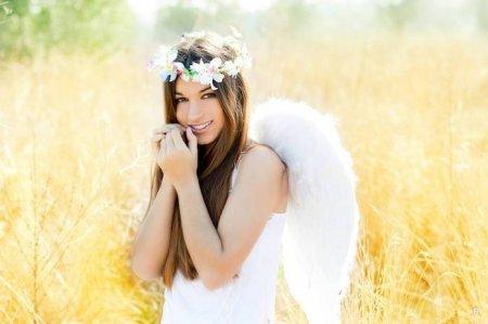 Как понять, что ангел-хранитель находится рядом