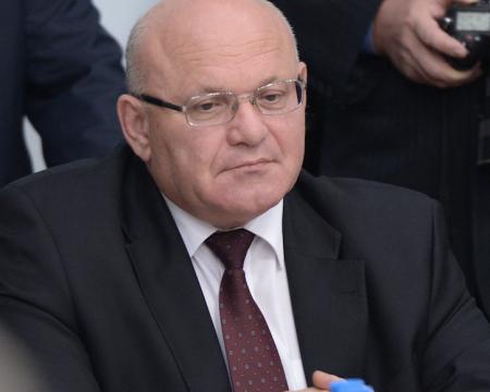 Суд приговорил экс-губернатора ЕАО к четырём годам условно