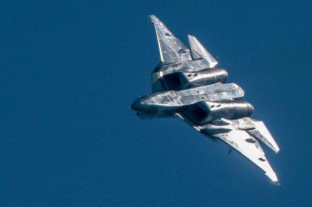 В Индии рассказали, при каком условии могут купить Су-57