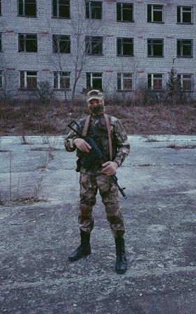 Генерал Минобороны вынудил спецназовца отказаться от слов про стрельбу по протестующим