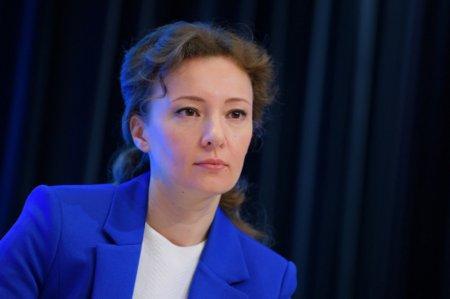 Кузнецова поддержала идею наградить мальчика, погибшего при спасении детей