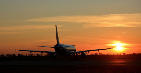 В Крыму готовы начать приём рейсов с Украины