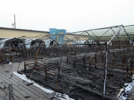 """При закупках палаток для сгоревшего детского лагеря """"Холдоми"""" нашли нарушения"""